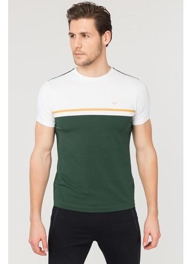 Bilcee Tişört Renkli